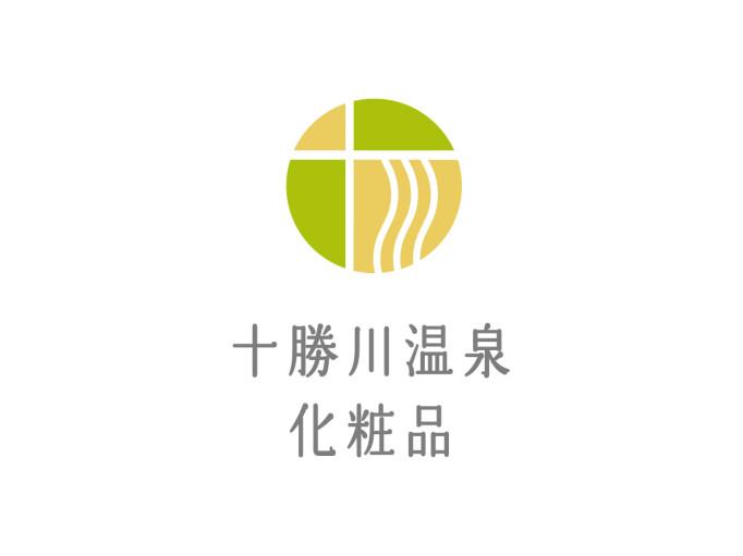 十勝川温泉ロゴ